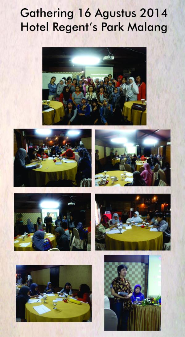 gathering 2014