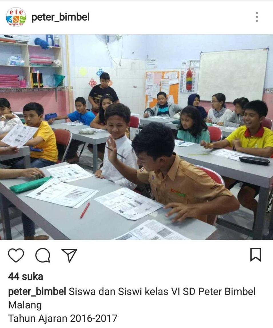 Peter Bimbel In Action 13